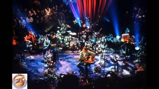 NIRVANA - Free Bird jam (MTV Unplugged)