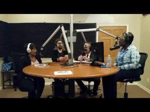 Jamaica funk show 2/25/2016