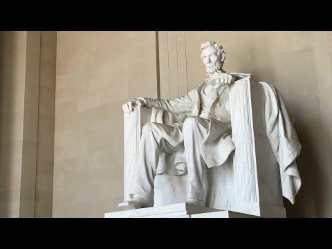 Trip to Washington D.C.  Episode 7 ( National Mall)