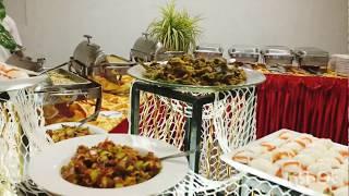 Priyantha + Arosha Home Comming Dinner Buffet