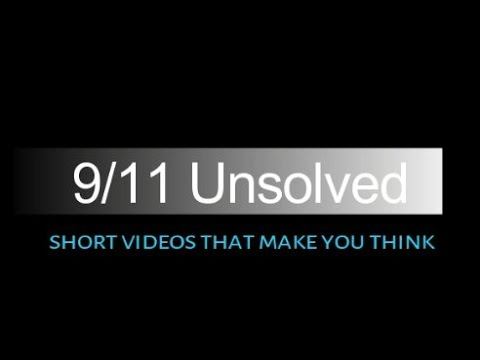 9/11 Unsolved - Part 1
