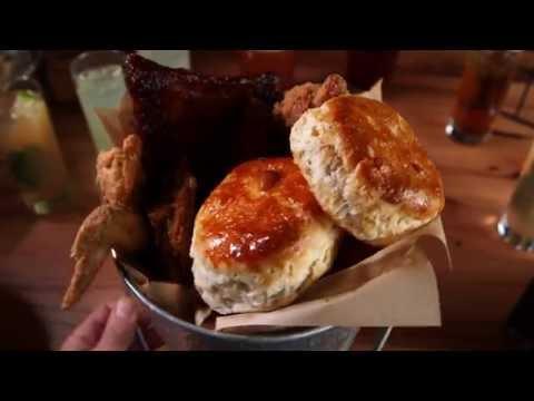Southern Kin - Somerville, MA (Phantom Gourmet)