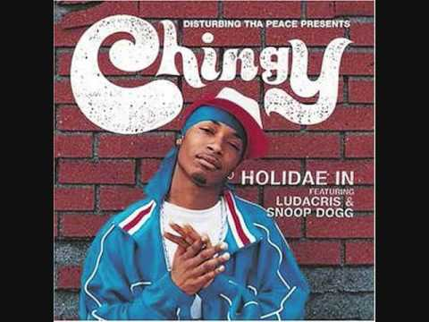 Holidae In- Chingy ft. Snoop Dogg & Ludacris