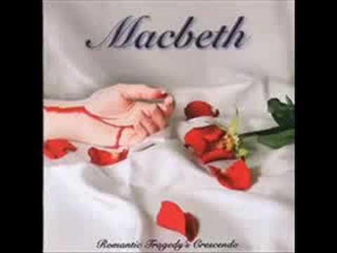 Macbeth -Shadows Of Eden