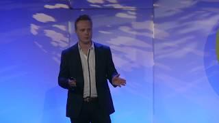 Elaad Talk on cybersecurity by Harm van den Brink (ElaadNL/Enexis)