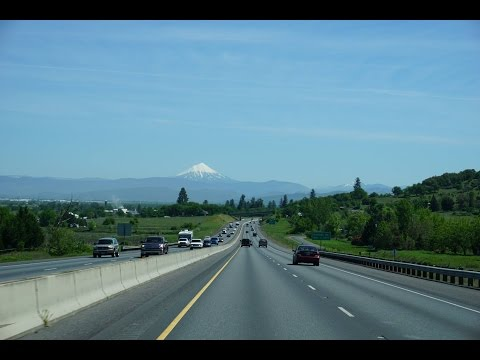 2K16 (EP 6) Interstate 5 in Medford, Oregon