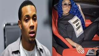 G Herbo Gets BLASTED By His Babymama Ari For Having H3rpes