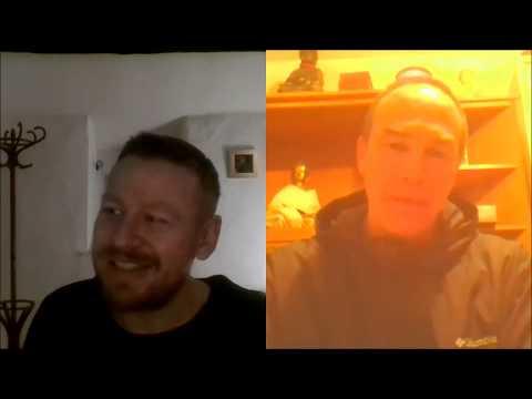 Secret Scrolls Of Samurai And Ninja! Flying Monk Talks With Antony Cummins