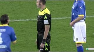Video Gol Pertandingan Chievo Verona vs Frosinone FC