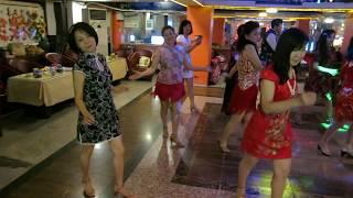 Gongxi Gongxi 2018CNY Line Dance(By Tina Chen & Juilin Chen)