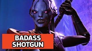 Stealing The Chosen Assassin's Weapons In XCOM 2 War Of The Chosen Gameplay