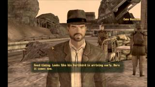 Fallout New Vegas: Arizona Killer HD