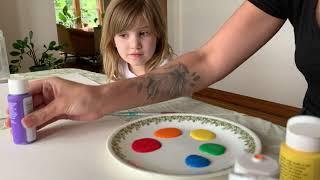 Summer Camp @ Home: Rainbow Crafts | Britannica for Parents