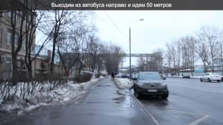 «Склад Дверей 169.ru». Как до нас добраться от метро Кунцевская общественным транспортом(, 2015-04-02T07:03:36.000Z)