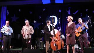 """DO YOU KNOW WHAT IT MEANS TO MISS NEW ORLEANS?"": REBECCA KILGORE QUARTET with TIM LAUGHLIN"