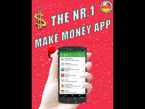 Was Verdient Man Mit Einer App