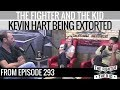 The Fighter And The Kid Discuss Kevin Hart Being Extorted