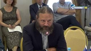 Владимир Любомиров: «Москва - самая перспективная категория яхтенных туристов в Петербург»