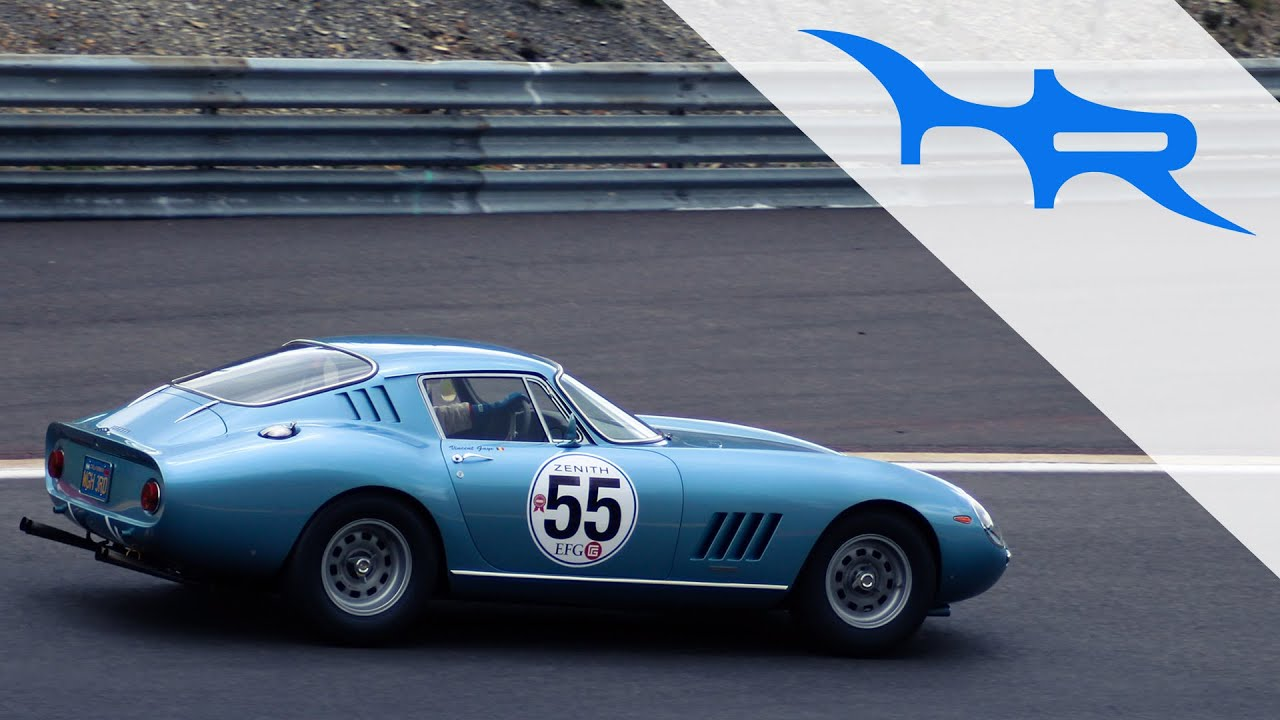 1966 ferrari 275 gtb c insanely loud pure v12 sound youtube. Black Bedroom Furniture Sets. Home Design Ideas