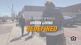 333 Eco Apartments - Downtown Colorado Springs - First Look