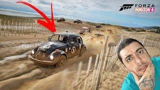 REAGINDO AO TRAILER DO FORZA HORIZON 4 - E3 2018 - VAI TER MOTO? 😍