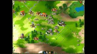 Settlers 2 Gold - Mission 7