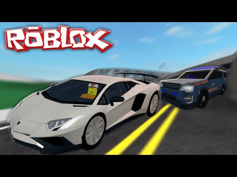 ROBLOX JAILBREAK || STEALING EVERYTHING IN JAILBREAK THEN GIVING OUR MONEY AWAY TO A FAN!!