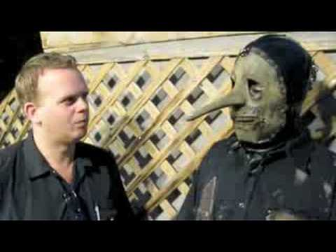 Kerrang! Podcast: Slipknot (Rockstar Mayhem 2008)