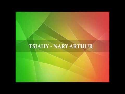 TSIAHY -  NARY ARTHUR