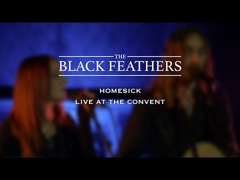 Homesick - Live at the Convent