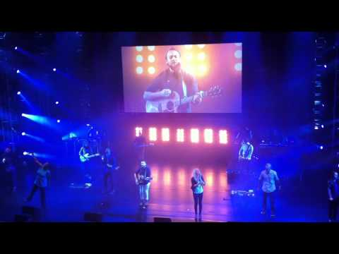 Like an Avalanche - Hillsong London (LIVE)