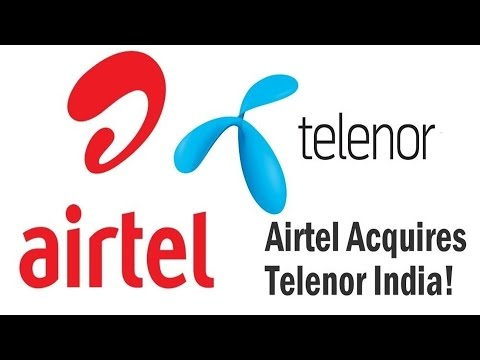 How Reliance Jio has shaken the Indian telecom sector?   Jio Effect: Airtel buys Telenor
