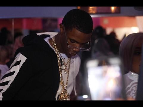 A Boogie - Wit The Shitz ft. Billionaire Black (I'M HIP-HOP Exclusive - Official Music Video)