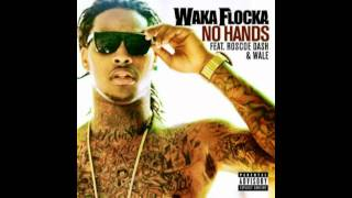 Waka Flocka Flame - No Hands (Instrumental Remake) (ReProd. T.O. Beatz)