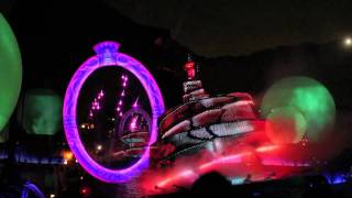 Tokyo Disney SEA FANTASMIC! 2011 Edition Version ファンタズミック! 編集版