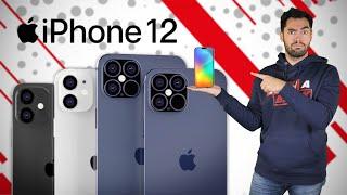 Tout ce que l'on sait déjà sur l'iPhone 12 - Tech a Break #59