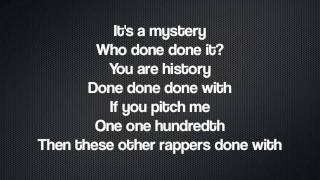 Hoodie Allen - Sticks and Stones w/lyrics