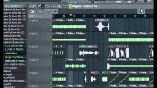 PAM A LAS MUJERES RMX(DJ VicIOsoe y Dj DEsCOP)(COMPLETA)