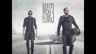 LUNY TUNES - MAS FLOW 3