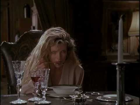 Batman(1989) movie clip : Long Dining Table Scene