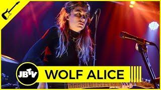 Wolf Alice - Bros   Live @ JBTV