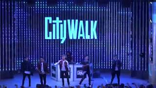 In Real Life - Eyes Closed (City Walk 8/26/17) version 2 Mp3