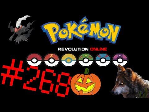 Let's Play Pokemon Revolution Online (German) Part 268 - Die Legende