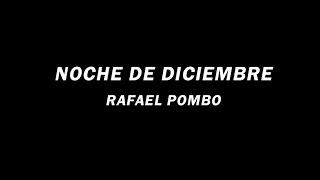 Noche de Diciembre (poema) Rafael Pombo.