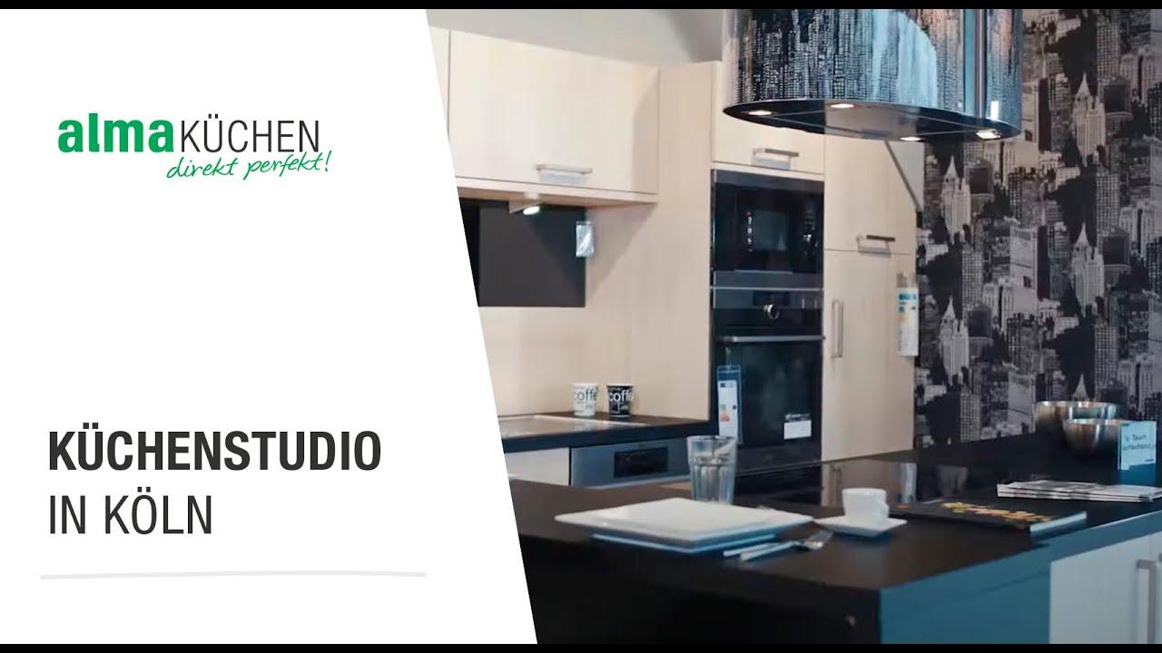 Alma Studio Koln Kurzfilm Youtube