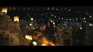 Maryam Saleh & Tamer Abu Ghazaleh | İnşallah(Inch'Allah) filminden