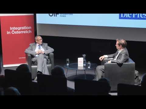 ÖIF-Diskussion mit Konrad Paul Liessmann