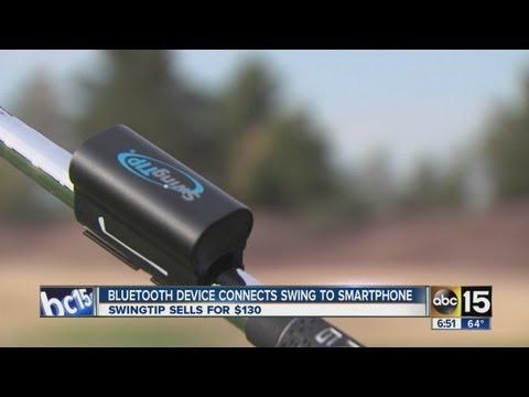 SwingTIP Wireless Golf Swing Analyzer Reviews