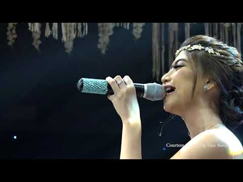 A MILLION DREAM - Vanessa Axelia With Smiling Face Orchestra