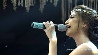 Video A MILLION DREAM - Vanessa Axelia with Smiling Face Orchestra download MP3, 3GP, MP4, WEBM, AVI, FLV Agustus 2018